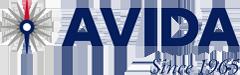 Avida RV Logo