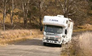 2013 Avida Longreach Motorhome Review