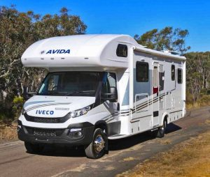 iMotorhome Fremantle Review