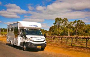 50th Anniversary B7943 Esperance Motorhome Review