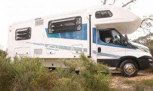 2015 C7922SL Esperance Motorhome Review