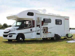 New Zealand Avida Esperance Motorhome Review