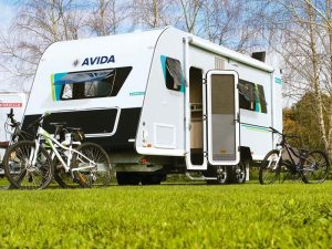 Emerald Caravan CV6672SL Review