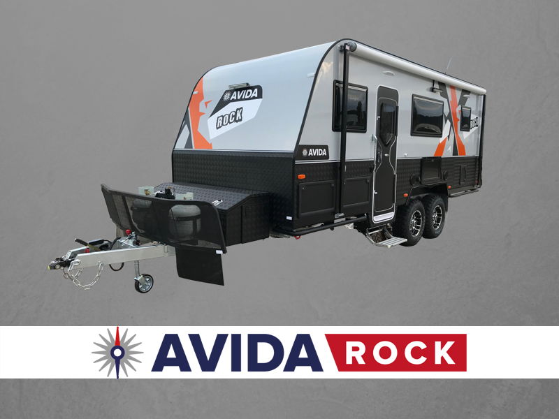 Rock Caravan - Click to Discover More