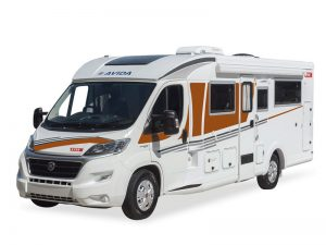 Specifications & Features - Avida RV