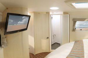 B7644-Eyre-Motorhome-TV-In-Bedroom