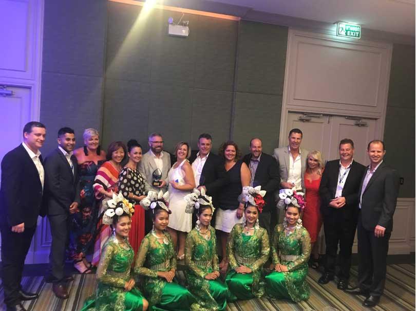 Avida Award Winners 2019