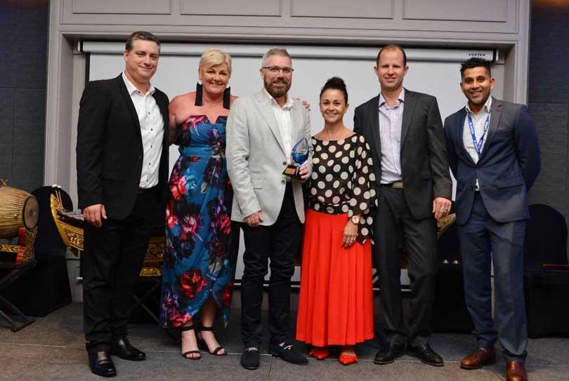 Avida Dealer of the Year 2019 - Avida Shoalhaven