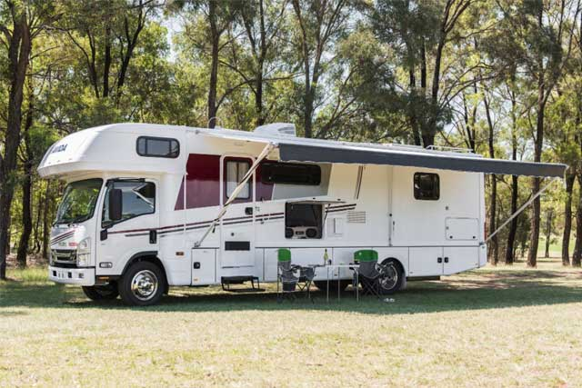 Avida Longreach Living the lifestyle