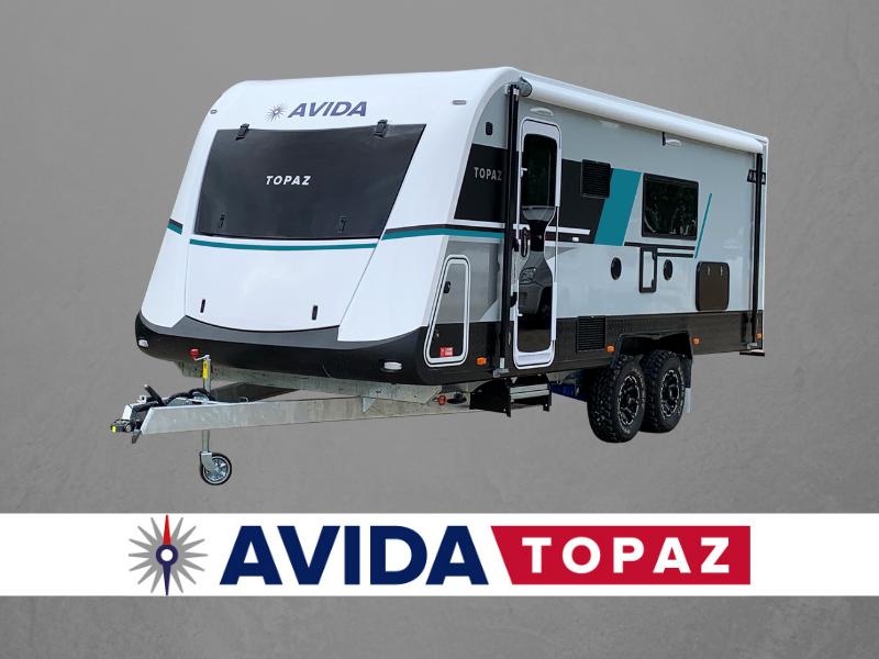 Topaz Caravan - Click to Discover More