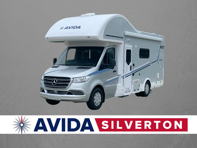Avida Silverton Motorhome