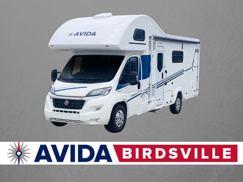 Avida Birdsville Motorhome